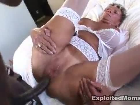 Consider, grannies anal amateur interracial sorry, does